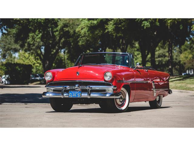 1953 Ford Crestline | 913498