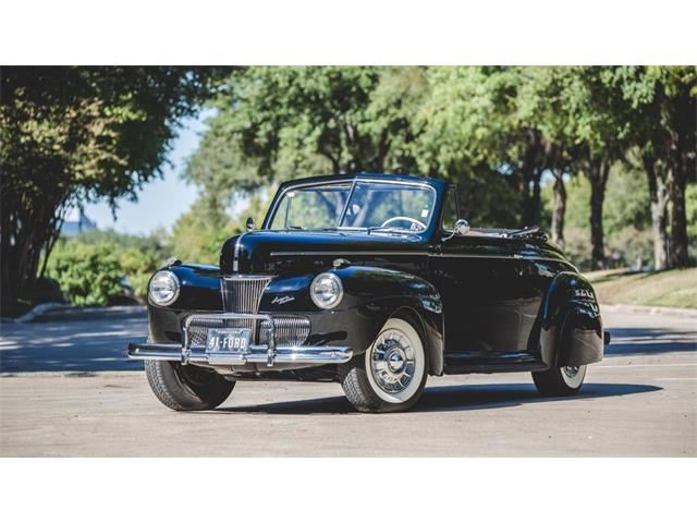 1941 Ford Super Deluxe | 913499