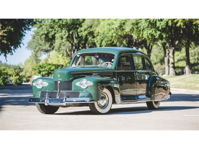 1942 Lincoln Zephyr | 913500