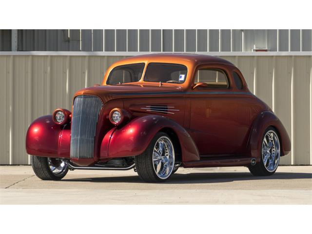 1937 Chevrolet Coupe | 913504