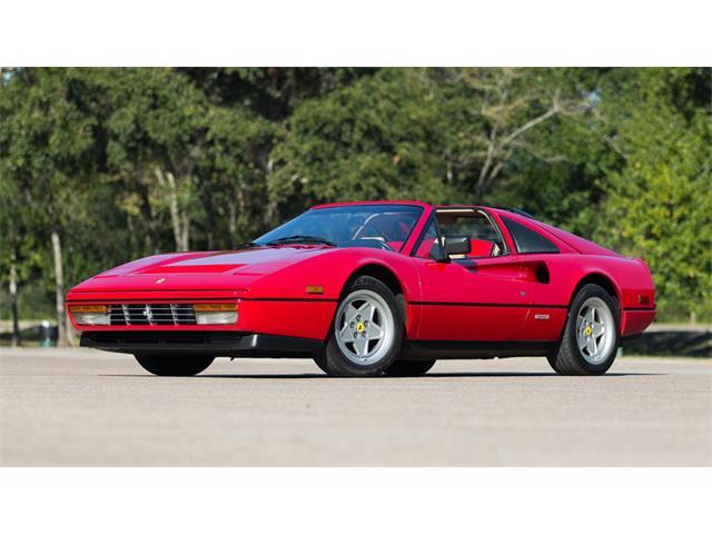 1987 Ferrari 328 GTSi | 913505