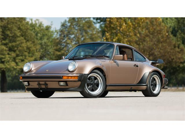 1988 Porsche 930 Turbo | 913506