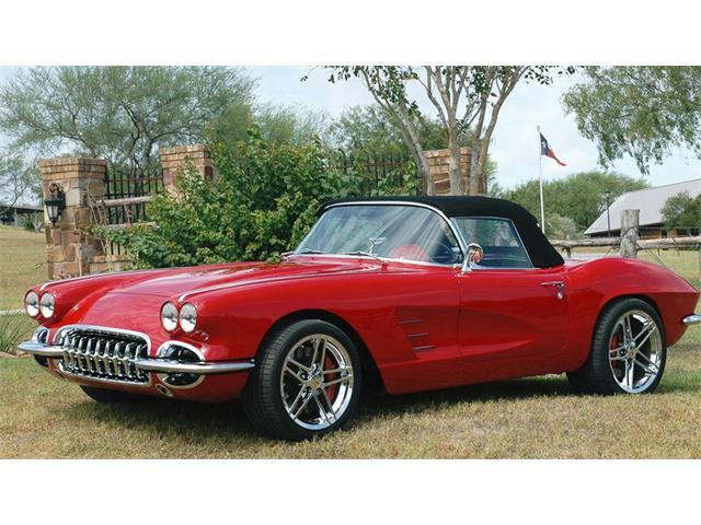 1962 Chevrolet Corvette | 913509