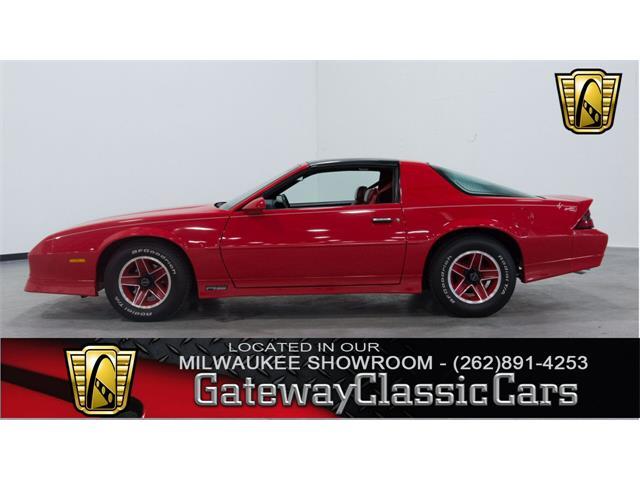 1989 Chevrolet Camaro | 910351