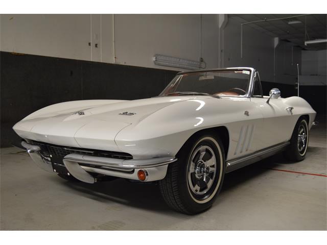 1966 Chevrolet Corvette | 913511