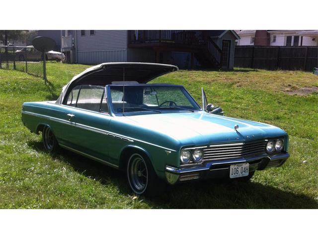 1965 Buick Skylark | 913513
