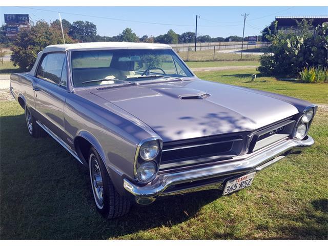 1965 Pontiac GTO | 913518