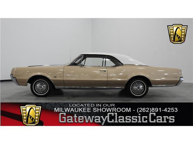 1966 Oldsmobile F85 | 910352