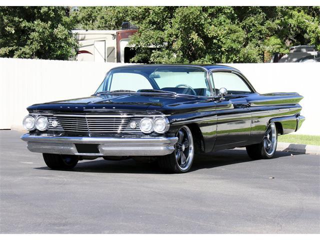 1960 Pontiac Parisienne Resto Mod | 913524