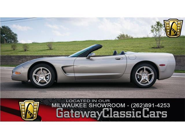 2002 Chevrolet Corvette | 910353