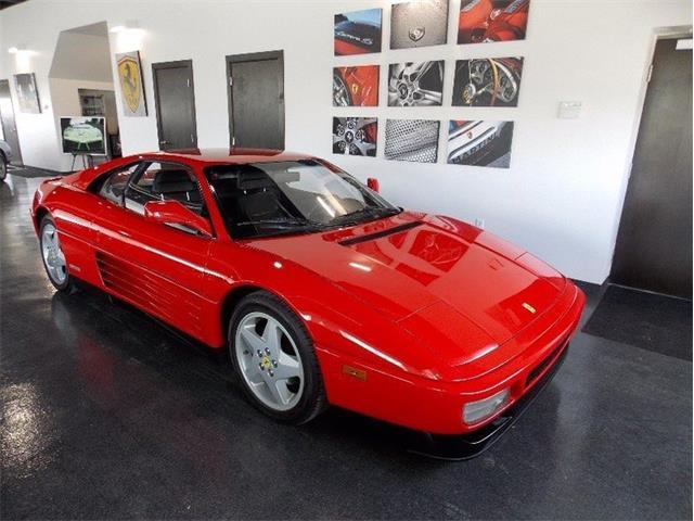 1989 Ferrari 348 | 913533