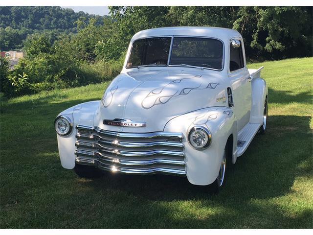 1950 Chevrolet 3100 | 913535
