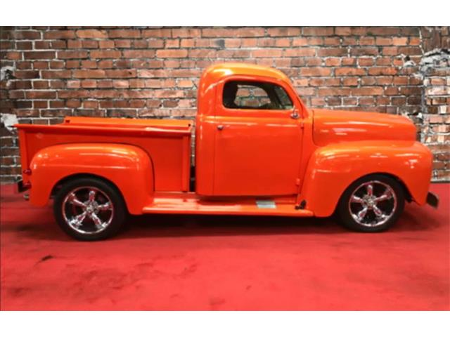 1948 Ford F1 | 913536