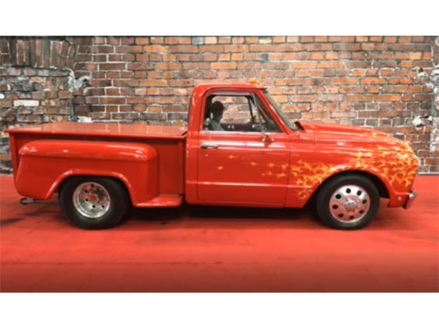 1969 Chevrolet C/K 10 | 913539