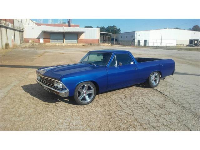 1966 Chevrolet El Camino | 913541