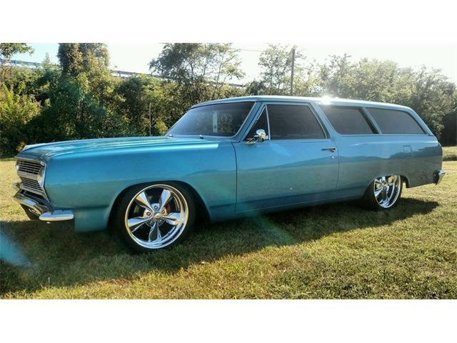 1964 Chevrolet Chevelle | 913547