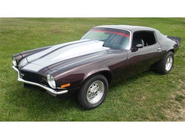1971 Chevrolet Camaro | 913560
