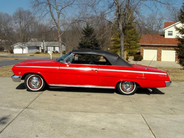 1962 Chevrolet Impala SS | 913561