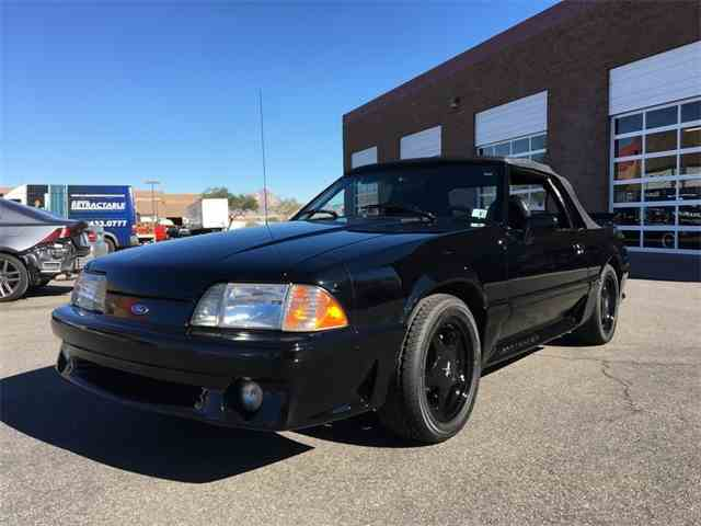 1992 Ford Mustang GT | 913563