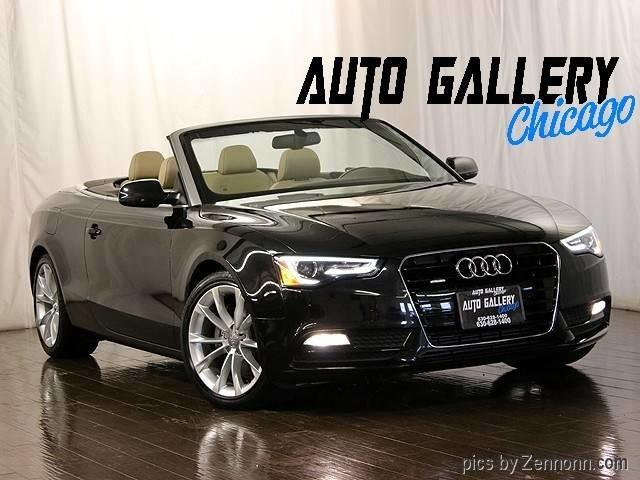 2013 Audi A5 | 913564
