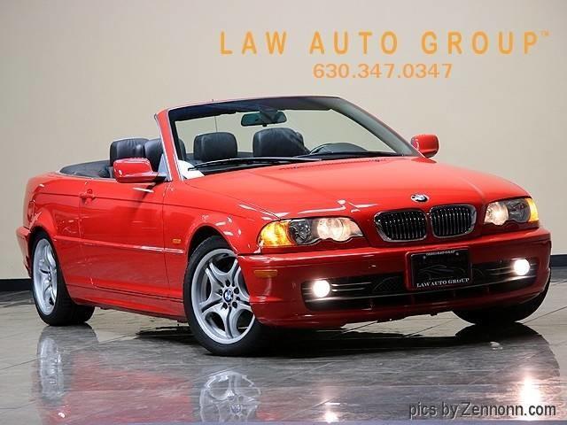 2001 BMW 3 Series | 913570