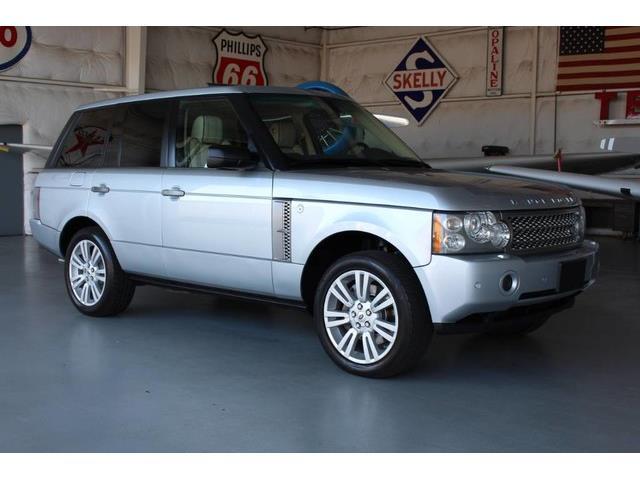 2009 Land Rover Range Rover | 913573