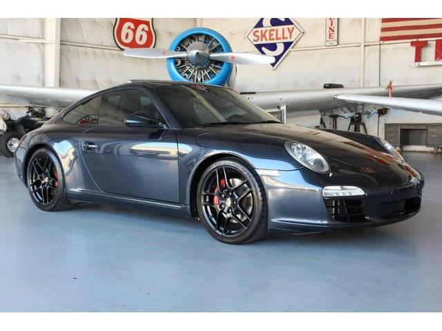2009 Porsche 911 | 913575