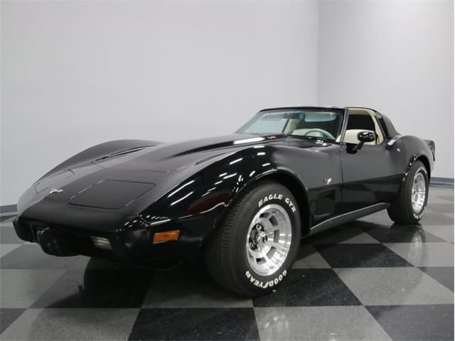 1979 Chevrolet Corvette | 913577
