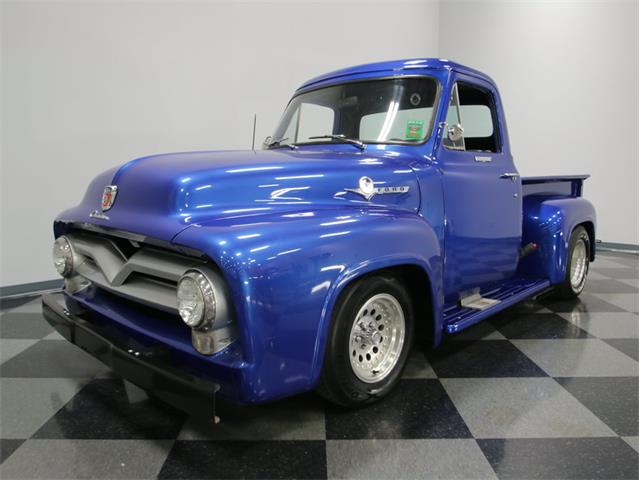 1955 Ford F100 | 913579