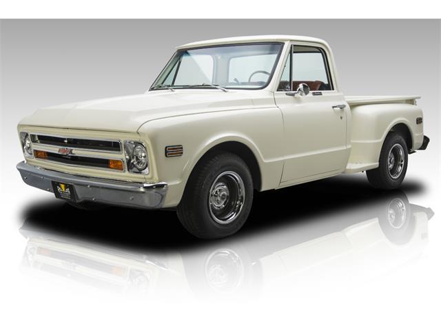 1967 Chevrolet C/K 10 | 910358