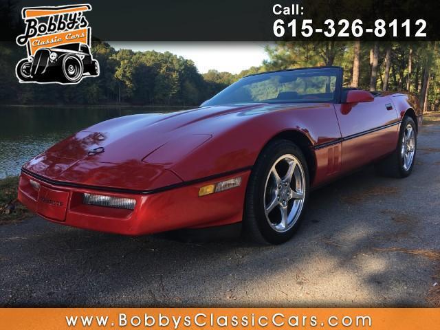 1987 Chevrolet Corvette | 913584