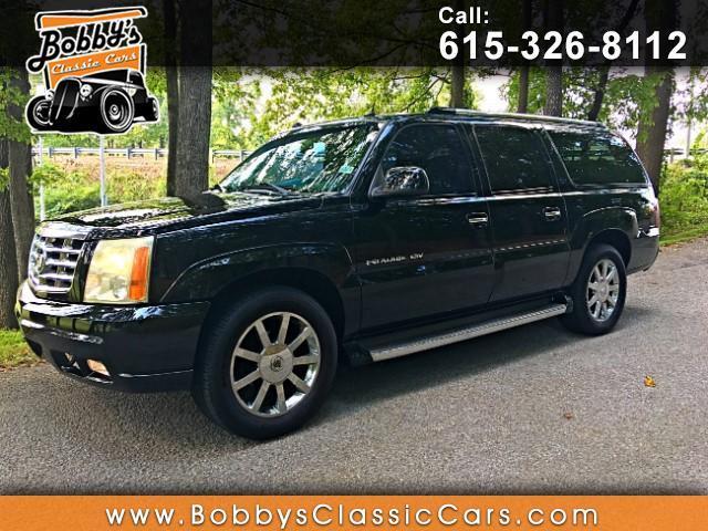 2004 Cadillac Escalade | 913585