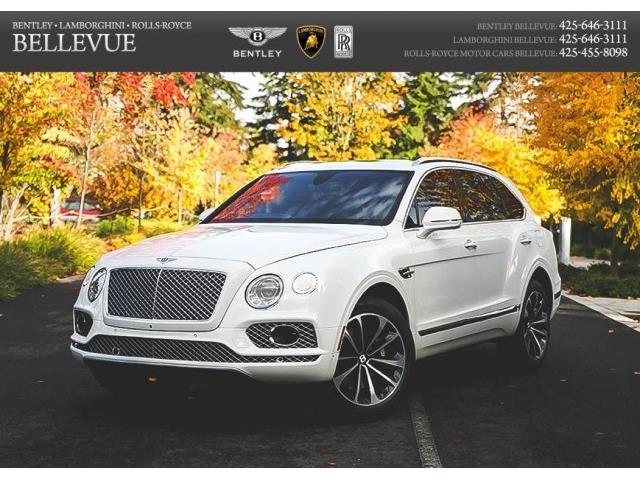 2017 Bentley Bentayga | 913586