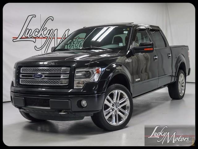 2013 Ford F150 | 913595