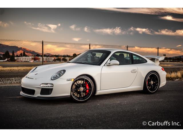 2011 Porsche 911 | 913599