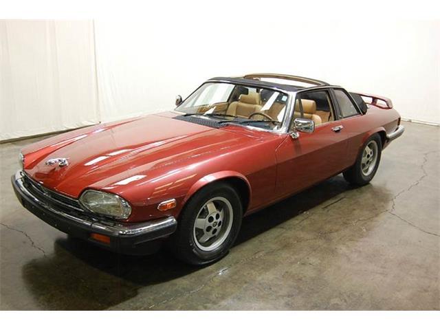 1986 Jaguar XJ | 910360