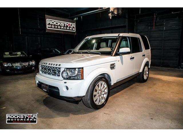 2012 Land Rover LR4 | 913603