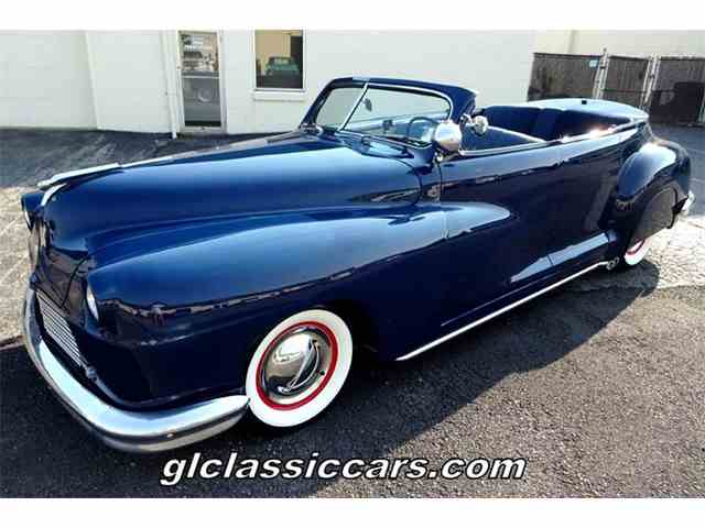 1947 Chrysler Windsor | 913604