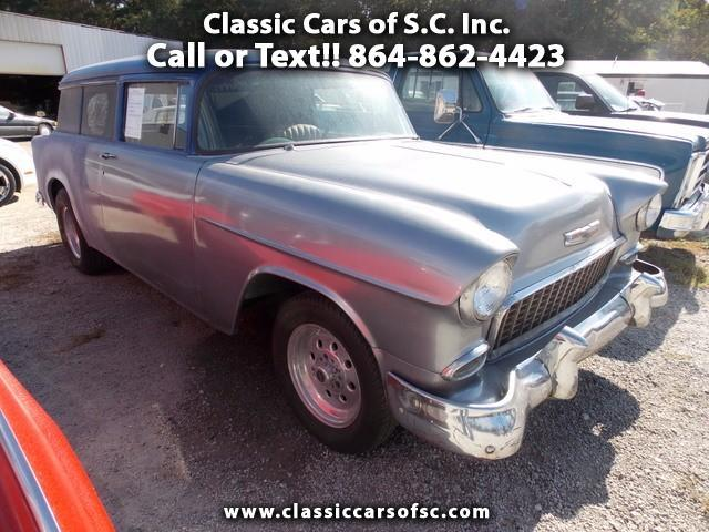 1955 Chevrolet 150 | 913606