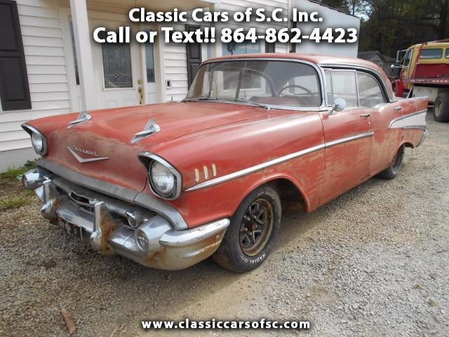 1957 Chevrolet Bel Air | 913608