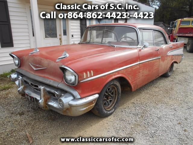 1957 Chevrolet Bel Air | 913608