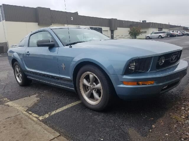 2006 Ford Mustang | 913609