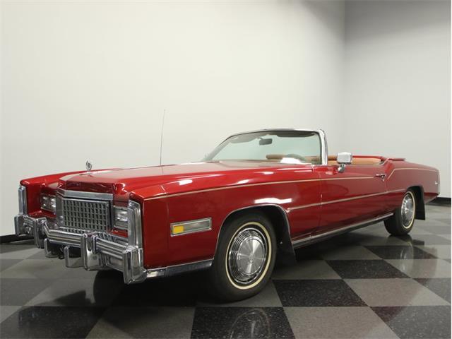 1975 Cadillac Eldorado | 913614
