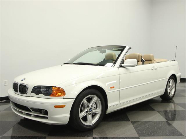 2003 BMW 325 | 913615