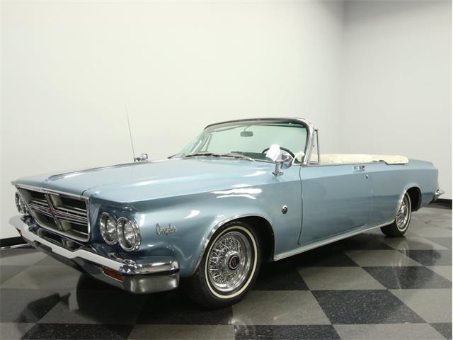 1964 Chrysler 300 | 913617