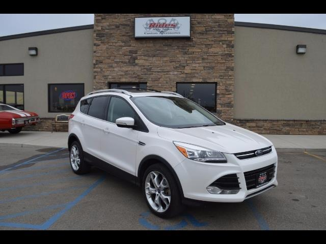 2013 Ford EscapeTitanium | 913621