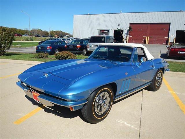 1965 Chevrolet Corvette | 913629