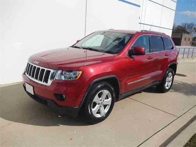 2011 Jeep Grand Cherokee | 913630