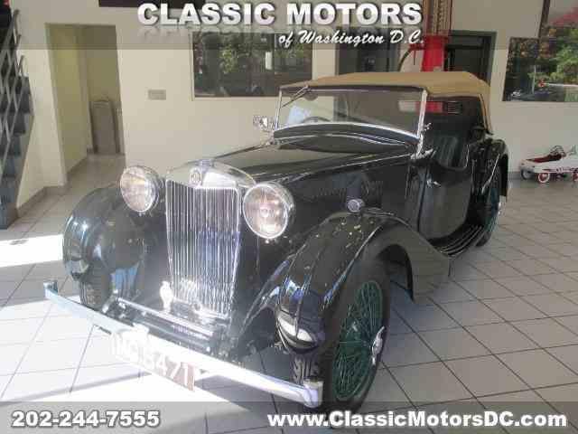1937 MG Kit Car | 913631