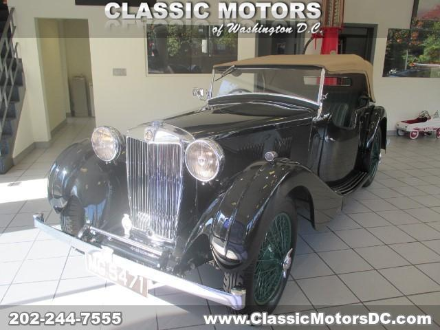 1937 MG Antique | 913631